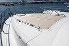 Hampton-60 Motor Yacht 2007-Family Biz Mount Pleasant-North Carolina-United States-Bow-1600095 | Thumbnail