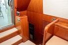 Hampton-60 Motor Yacht 2007-Family Biz Mount Pleasant-North Carolina-United States-Master Entrance Stairs-1600058 | Thumbnail