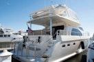 Hampton-60 Motor Yacht 2007-Family Biz Mount Pleasant-North Carolina-United States-Starboard Aft Qtr-1600123 | Thumbnail