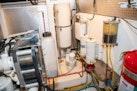 Hampton-60 Motor Yacht 2007-Family Biz Mount Pleasant-North Carolina-United States-Engine Room-1600093 | Thumbnail
