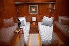 Hampton-60 Motor Yacht 2007-Family Biz Mount Pleasant-North Carolina-United States-Guest Stateroom Entry-1600077 | Thumbnail