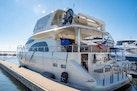 Hampton-60 Motor Yacht 2007-Family Biz Mount Pleasant-North Carolina-United States-Port Aft Quarter-1600121 | Thumbnail