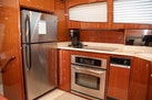 Hampton-60 Motor Yacht 2007-Family Biz Mount Pleasant-North Carolina-United States-Galley-1600052 | Thumbnail