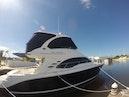 Sea Ray-500 Sedan Bridge 2005-Abinig Progreso Yucatan-Mexico-Starboard Profile-1600375   Thumbnail
