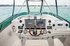 Sea Ray-500 Sedan Bridge 2005-Abinig Progreso Yucatan-Mexico-Bridge Helm Station-1621125   Thumbnail