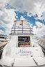 Sea Ray-500 Sedan Bridge 2005-Abinig Progreso Yucatan-Mexico-Transom Profile-1621134   Thumbnail