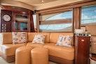 Sea Ray-500 Sedan Bridge 2005-Abinig Progreso Yucatan-Mexico-Salon Seating-1621123   Thumbnail