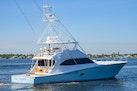 Viking-Convertible  2010-RITE ANGLER Stuart-Florida-United States-Viking 82  Rite Angler  Exterior Profile-1601797 | Thumbnail