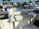Boston Whaler-Outrage 33 2020-Whaler 33 Jupiter-Florida-United States-Transom Seat Stowed-1602331   Thumbnail