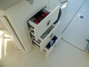 Boston Whaler-Outrage 33 2020-Whaler 33 Jupiter-Florida-United States-Leaning Post Tackle Drawers-1602315   Thumbnail