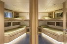 Majesty Yachts-Majesty 100 2022-MAJESTY 100 United Arab Emirates-Crew Cabins-1604966 | Thumbnail