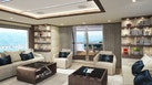 Majesty Yachts-Majesty 100 2022-MAJESTY 100 United Arab Emirates-Salon-1604950 | Thumbnail