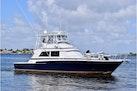 Bertram 1982-Farbrengen Stuart-Florida-United States-1605436   Thumbnail