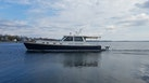 Grand Banks-Eastbay 54SX 2003-Next Adventure Warwick-Rhode Island-United States-Port View  Underway-1605694   Thumbnail