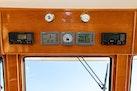 Grand Banks-Eastbay 54SX 2003-Next Adventure Warwick-Rhode Island-United States-Overhead  Center-1605657   Thumbnail