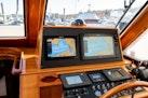 Grand Banks-Eastbay 54SX 2003-Next Adventure Warwick-Rhode Island-United States-Helm-1605654   Thumbnail