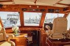 Grand Banks-Eastbay 54SX 2003-Next Adventure Warwick-Rhode Island-United States-Pilothouse  Forward-1605648   Thumbnail
