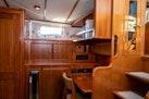 Grand Banks-Eastbay 54SX 2003-Next Adventure Warwick-Rhode Island-United States-Office, Storage   Stbd-1605659   Thumbnail