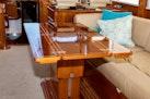 Grand Banks-Eastbay 54SX 2003-Next Adventure Warwick-Rhode Island-United States-Salon  Starboard-1605643   Thumbnail