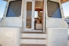 Grand Banks-Eastbay 54SX 2003-Next Adventure Warwick-Rhode Island-United States-Salon Entrance Door-1605680   Thumbnail