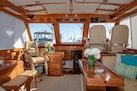 Grand Banks-Eastbay 54SX 2003-Next Adventure Warwick-Rhode Island-United States-Pilothouse, Salon  Forward-1605639   Thumbnail