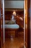 Grand Banks-Eastbay 54SX 2003-Next Adventure Warwick-Rhode Island-United States-Master Entrance-1605667   Thumbnail