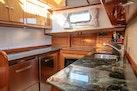 Grand Banks-Eastbay 54SX 2003-Next Adventure Warwick-Rhode Island-United States-Galley-1605661   Thumbnail