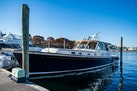 Grand Banks-Eastbay 54SX 2003-Next Adventure Warwick-Rhode Island-United States-Port Bow View-1605692   Thumbnail