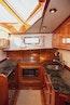 Grand Banks-Eastbay 54SX 2003-Next Adventure Warwick-Rhode Island-United States-Galley  Port-1605660   Thumbnail