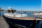 Grand Banks-Eastbay 54SX 2003-Next Adventure Warwick-Rhode Island-United States-Starboard Bow View-1605693   Thumbnail