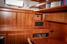 Grand Banks-Eastbay 54SX 2003-Next Adventure Warwick-Rhode Island-United States-Office Area Storage-1605664   Thumbnail