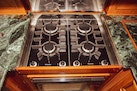 Grand Banks-Eastbay 54SX 2003-Next Adventure Warwick-Rhode Island-United States-Galley Stove-1605662   Thumbnail
