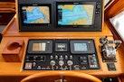 Grand Banks-Eastbay 54SX 2003-Next Adventure Warwick-Rhode Island-United States-Helm-1605655   Thumbnail