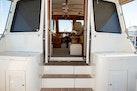 Grand Banks-Eastbay 54SX 2003-Next Adventure Warwick-Rhode Island-United States-Entrance Door  Opened-1605681   Thumbnail