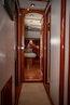 Grand Banks-Eastbay 54SX 2003-Next Adventure Warwick-Rhode Island-United States-Passageway To Staterooms-1605666   Thumbnail
