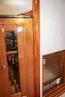 Grand Banks-Eastbay 54SX 2003-Next Adventure Warwick-Rhode Island-United States-Glassware Storage-1605663   Thumbnail