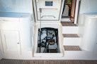 Grand Banks-Eastbay 54SX 2003-Next Adventure Warwick-Rhode Island-United States-Engine Room Access-1605684   Thumbnail