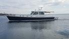 Grand Banks-Eastbay 54SX 2003-Next Adventure Warwick-Rhode Island-United States-Port Profile-1605636   Thumbnail