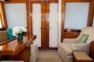 Grand Banks-Eastbay 54SX 2003-Next Adventure Warwick-Rhode Island-United States-Salon  Aft-1605641   Thumbnail