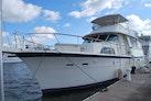 Hatteras-58 Motor Yacht 1977-Nothing Else Hatters Charleston-South Carolina-United States-Port Bow-1606357   Thumbnail