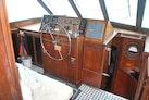 Hatteras-58 Motor Yacht 1977-Nothing Else Hatters Charleston-South Carolina-United States-Inside Helm-1606370   Thumbnail