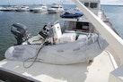 Hatteras-58 Motor Yacht 1977-Nothing Else Hatters Charleston-South Carolina-United States-dinghy Needs Work-1606380   Thumbnail