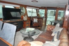 Hatteras-58 Motor Yacht 1977-Nothing Else Hatters Charleston-South Carolina-United States-Salon Looking Aft To Starboard-1606365   Thumbnail