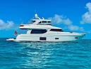 Ocean Alexander-70 Evolution 2019-CHARITOO Fort Lauderdale-Florida-United States-1637221 | Thumbnail