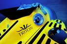 Triton-1650/3LP Submarine 2018 -Vero Beach-Florida-United States-1607262 | Thumbnail