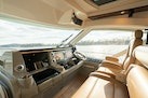 Sea Ray-610 Sundancer 2012-DENA GAIL Mount Juliet-Tennessee-United States-Helm view 2-1608114 | Thumbnail