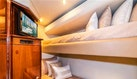 Sea Ray-610 Sundancer 2012-DENA GAIL Mount Juliet-Tennessee-United States-Guest/bunk stateroom-1608199 | Thumbnail
