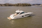 Sea Ray-610 Sundancer 2012-DENA GAIL Mount Juliet-Tennessee-United States-Stbd quarter profile-1608200 | Thumbnail
