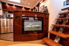 Sea Ray-610 Sundancer 2012-DENA GAIL Mount Juliet-Tennessee-United States-Entertainment center at the lower salon-1608148 | Thumbnail