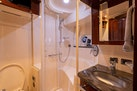 Sea Ray-610 Sundancer 2012-DENA GAIL Mount Juliet-Tennessee-United States-Guest shower-1608195 | Thumbnail